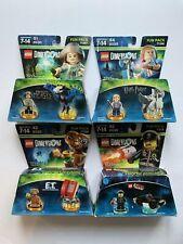 4 LEGO le dimensioni Fun Pack Bestie fantastico 71257 3 nel 1 anni prodotto genuino