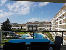 Barrierefreie Wohnung in Alanya Demirtas  (Barrierefreie Anlage)