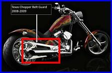 AMERICAN IRONHORSE 08 TEXAS CHOPPER SLAMMER BELT GUARD
