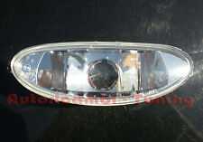 LIGHT REAR FOG LIGHT REAR CHROME-PLATED LEXUS PEUGEOT 206 EVEN CC TUNING