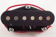 * nuevo * Puente De Guitarra Pastilla para Fender Telecaster Etc