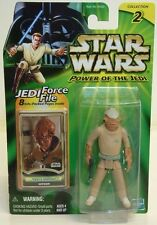 Star wars: mon calamari cardées action figure-power of the force packaging