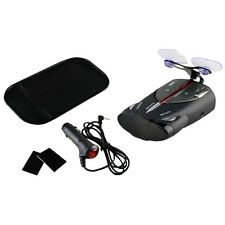 Radar Detector Cobra XRS 9880 GPS Laser Anti Radar Detectors for Car Driving
