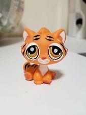Littlest Pet Shop Cat Tabby Bengal 905 Tiger Authentic Lps 2006