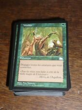 MTG Magic the Gathering VITALITE Weatherlight FR RARE NEW