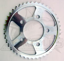 JT 530 Pitch 43 Tooth Rear Sprocket JTR2010.43 for Triumph
