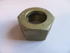 Profile Ring Hydraulic Compression Fitting Nut M30S - 30mm Tube -M42 x 2 #13A234