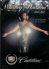 Whitney Houston-La Voz Privilegiada De La Musica- 1963/2012-DVD