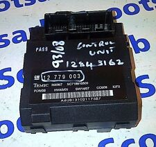 SAAB 9-3 93 Fuse / Relay Electronic Control Module 12779003 12843162 2008+ BCM