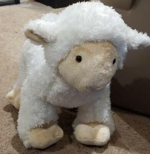 "Build a Bear Workshop MERRY MINT PUP 13/"" Plush Stuffed Animal Toy BABW"