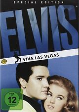 Viva Las Vegas (1964) - Special Edition * Elvis Presley * Region 2 (UK) DVD ~New