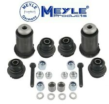 For Mercedes W140 Set of 2 Front Lower Inner Control Arm Bushing Kits Meyle HD