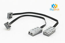 Lego WeDO Tilt Sensor + WeDO Motion Sensor compatible with SBrick Plus
