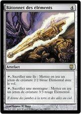 MTG Magic DST - Wand of the Elements/Bâtonnet des éléments, French/VF