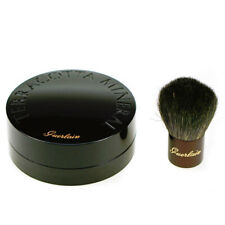 Guerlain Terracotta Bronzing Powder 03 Dark Mineral Flawless Loose Powder