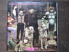 LP - BONZO DOG BAND - THE DOUGHNUT IN GRANNY´S GREENHOUSE