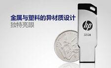 HP V236W 32GB Pendrive (Silver)