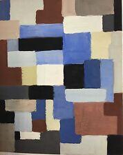Mueller-Leutert Hellmuth Nr 1 Komposition u.a. Quadrate