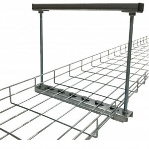200MM CABLE BASKET TRAPEZE SUPPORT BRACKET