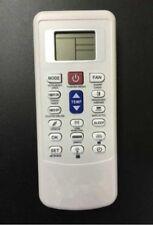 Remote Control for Panasonic  CS-E12PKR CS-E15PKR CS-E18PKR CS-E21PKR
