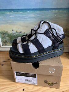 Womens Dr.martens Nartilla II Sandals Size 5