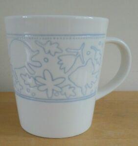 Royal Doulton Ellen Degeneres Polar Blue Mug (BNWOT)
