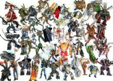 Huge Vintage Todd McFarlane SPAWN TMP Action Figure Collection