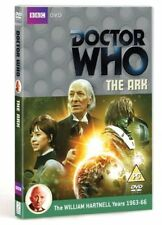 Doctor Who - The Ark [DVD] [1966][Region 2]