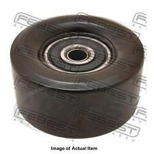New Genuine FEBEST Poly V Ribbed Belt Tensioner Pulley 0287-J10 Top German Quali