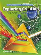 Apologia Exploring Creation with Chemistry and Physics by Jeannie Fulbright