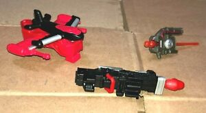 """Lot of Various Marvel Action Figure Weapons for 3.75"""""""