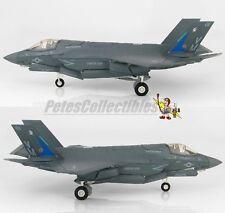 Hobby Master HA4606 Lockheed Martin F-35B Lightning II Warlords VMFAT-501 1:72nd