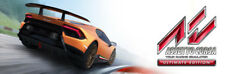 Assetto Corsa Ultimate Edition (COMPLETE) Steam Game (PC) - REGION FREE  -
