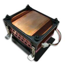 Asus de07015r12u dc 12v 0.70a cooling heat sink fan for socket 478