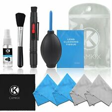 de3b46682e9161 Kit de Nettoyage Professionnel pour appareils Photo Reflex Numériques  (canon N