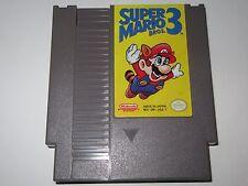 Super Mario Bros. 3 (Nintendo NES, 1990) --