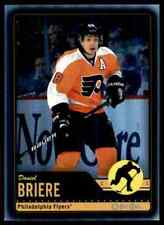 2012-13 O-Pee-Chee Black Rainbow Daniel Briere /100 #373