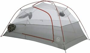 Big Agnes Copper Spur Hv Ul3 Bikepack - Gray/silver - 3 Person
