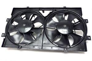 CF2011600 American Condense Radiator Cooling Fan 1995-97 Breeze Cirrus Stratus