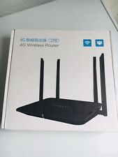 1200Mbps 4G Lte Router Wireless Modem 4G Sim Card Slot WiFi For At T T-Mobile