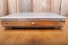 RCA DRC510N 5 Disc DVD CD Changer No Remote Control Tested Works