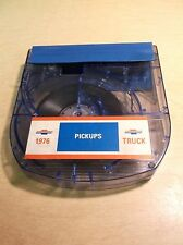 Technicolor Super 8mm Cartridge 1976 Chevrolet Pickup Trucks