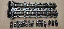 Bmw N47 Engine Camshafts With Carrier And Rocker Set 7797511 2007 Onwards