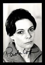 Paola Loew Autogrammkarte Original Signiert ## BC 66064