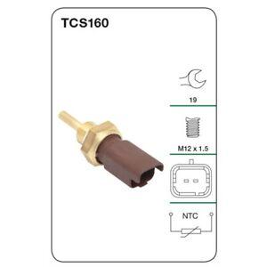 Tridon Coolant sensor TCS160 fits Fiat Ritmo 1.4 T-Jet (110kw)