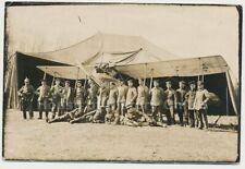116661, Foto, Feldflieger, Jasta, Jäger, Jagdflieger, Doppeldecker, Piloten 1917