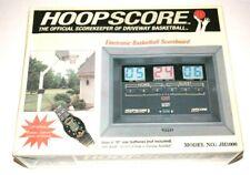 HoopScore Electronic Basketball Scoreboard Model: Jh1000 New