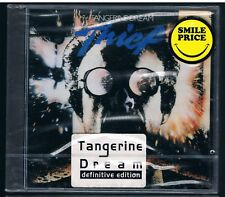 TANGERINE DREAM THIEF  CD F.C.  SIGILLATO!!!