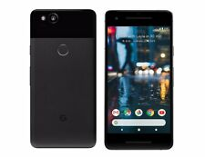 "New in Sealed Box Google Pixel 2 5.0"" Smartphone USA/GLOBAL Just Black/64GB"