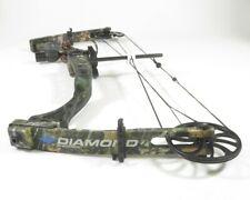 Diamond by Bowtech 2007 Black Ice Compound Hunting Bow - RH, 70lbs. Draw